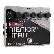 Pedal Electro-harmonix Memory Man Xo Analog Delay Chorus DELUXE