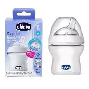 Mamadeira Step Up 150ml Chicco (0m+) Fluxo Normal