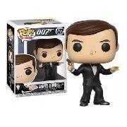 Funko Pop! Movies - 007 - James Bond #522