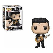 Johnny Cash 117 - Johnny Cash - Funko Pop