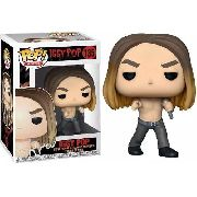 Funko Pop! Rocks: Iggy Pop #135 Original