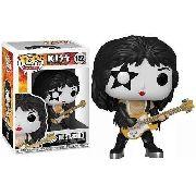 Funko Pop! Rock: Kiss - The Starchild #122