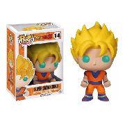 Funko Pop! Dragon Ball - Super Saiyan Goku 14