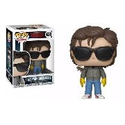 Funko Pop! Television Stranger Things - Steve #638