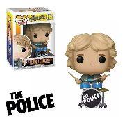 Funko Pop The Police Stewart Copeland # 119