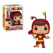 Funko Pop Chaves Chapolin Colorado El Chapulin Colorado 752