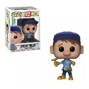 Disney Detona Ralph Boneco Pop Funko Fix It Felix #11