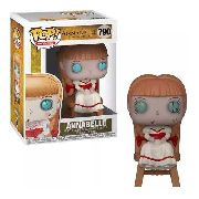 Annabelle In Chair - Funko Pop Movies #790