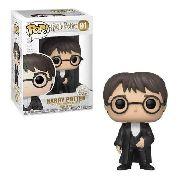 Funko Pop Harry Potter 91 - Harry Potter E O Cálice De Fogo