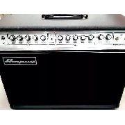Amplificador Guitarra Valvulado Ampeg Gvt 52-112