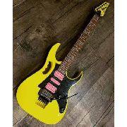 Guitarra Ibanez Jem Jr Sp Ye Original