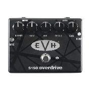 Pedal Mxr Evh 5150 Overdrive Van Halen