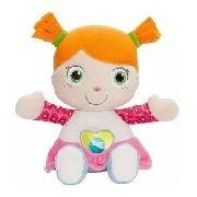 Boneca Pelucia First Love Emily Chicco