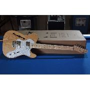 Guitarra Fender Telecaster 72's Tele Thinline - Natural