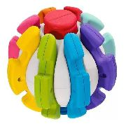 Brinquedo Educativo Bebê Bola Mágica Smart2play Chicco