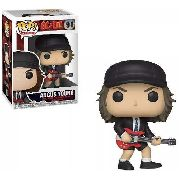 Funko Pop Rocks: Ac/dc - Angus Young 91