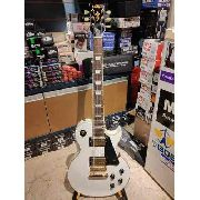 Guitarra Les Paul Vintage V100 Alpine White Showroom