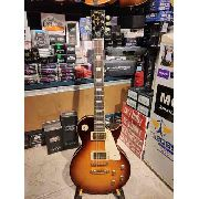 Guitarra Les Paul Vintage V100 Tobacco Sunburst