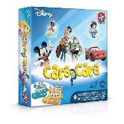 Jogo Cara A Cara Disney - Estrela