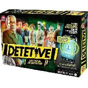 Jogo Detetive Com Aplicativo Original Estrela Brinquedos