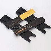 Palhetas Plasticover Para Clarinete (caixa Com 5) - Nº 1