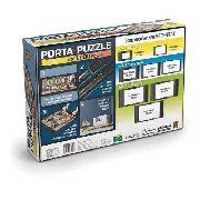 Porta Puzzle Suporte Quebra Cabeça Até 1000 Peças - Grow