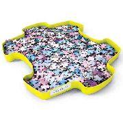 Separador De Peças Puzzle Grow Original Com 6 Peças
