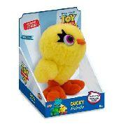Pelúcia Patinho Ducky Toy Story 4 Original Disney