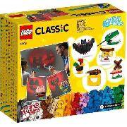 11009 Lego Classic - Peças E Luzes - Teatro Das Sombras