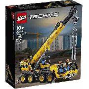 42108 Lego Technic - Guindaste Móvel