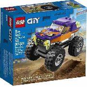 60251 Lego City - Caminhão Gigante