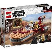75271 Lego Star Wars - O Landspeeder De Luke Skywalker
