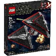75272 Lego Star Wars - Tie Fighter Sith