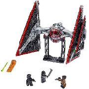 75272 Lego Star Wars - Tie Fighter Sith