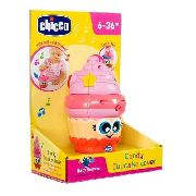 Brinquedo Musical Chicco Candy, A Doceira