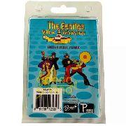 Palheta Violão Guitarra The Beatles Tb5 Pct 6 Unidades 73mm