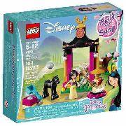 Lego Disney Princess Dia Treinamento Da Mulan 41151