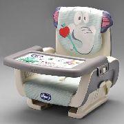 Assento Elevatório Chicco Mode Baby Elephant - Elefante