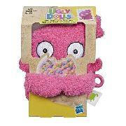 Pelúcia Chaveiro Ugly Dolls Rosa - Hasbro E4517