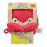 Pelúcia Chaveiro Ugly Dolls Vermelho - Hasbro E4517