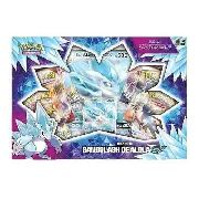 Pokemon Box Colecao Sandslash De Alola-gx