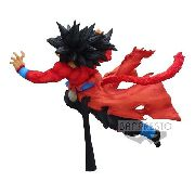 Figure Super Dragonball Heroes 9th Anniversary Ssj4 Goku