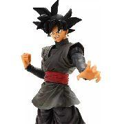 Figure Action Dragon Ball Legends Collab Goku Black