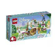Lego Princesas Disney -passeio Da Carruagem Cinderela 41159