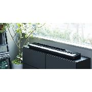 Piano Digital Casio Privia Px-s1000 Bk Px S1000