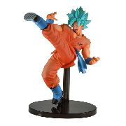 Figure Dragon Ball Super - Goku Blue Special Banpresto 27818