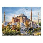 Quebra-cabeça Puzzle P500 Istambul 03918 Grow