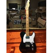 Guitarra Fender - Am Vintage Hot Rod 50s Telecaster - Black