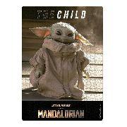 Quebra - Cabeça Nano 500 Pçs Star Wars - The Mandalorian