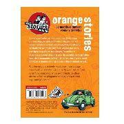 Orange Stories - Jogo De Cartas - Galápagos